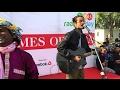 Bhuvan bam performing LIVE & LOUD at raahguri cp BB KI VINES 2017