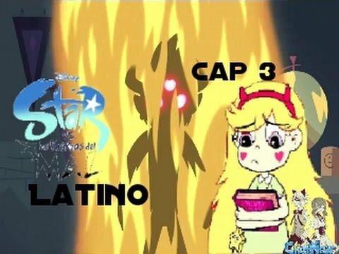 Star vs las fuerzas del mal Cap3 Temporada 2 Starco :D Parte 1