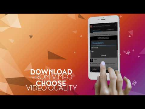 All Video Downloader HD