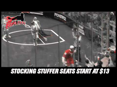 201 Boston Blazers 15 Sec TV Spot