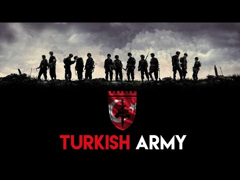 Turkish Army | Türk Ordusu | Action ᴴᴰ
