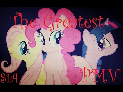 the-greatest-sia-ft-kendrick-lamar-mlp-pmv
