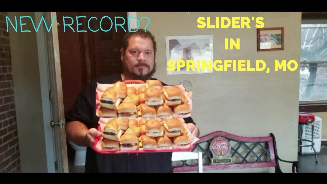 Snack attack springfield mo