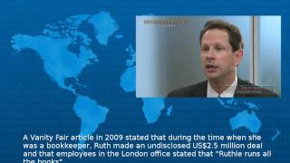 Ruth Madoff  - Wiki