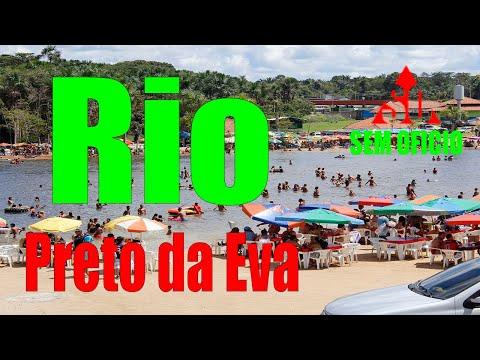 Rio Preto da Eva - 3