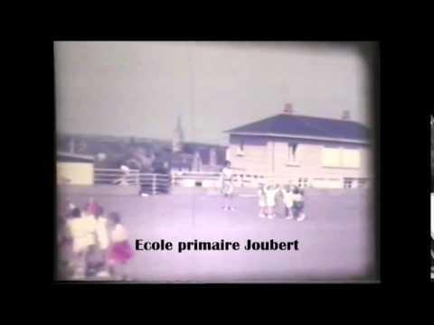 Chalonnes sur Loire de 1969 à 1974 Part 1