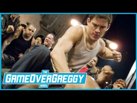 Get Drunk and Fight 5-Year-Olds - The GameOverGreggy Show Ep. 142