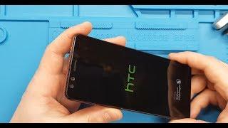 HTC U12+ Plus Glass Screen Replacement