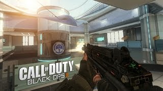 Black Ops 2 - VERTIGO - PC Gameplay