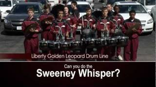 Sweeney Chevrolet Buick GMC Whisper 3