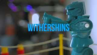 "Withershins – ""Aquamarine"" (Official Music Video)"