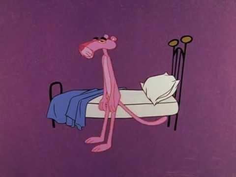 The Pink Panther Show Episode 2 - Pink Pajamas thumbnail