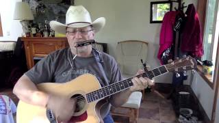 1611 -  Just To Satisfy You -  Waylon Jennings Willie Nelson cover with chords and lyrics