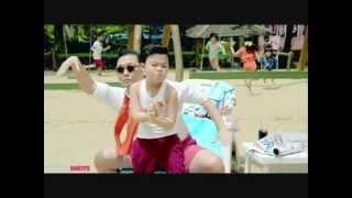 PSY vs. Headhunterz - Make it Gangnam (Free Download)