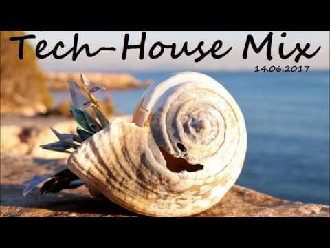 Minimal/Tech-House Mix June 2017