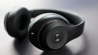 In-depth Review: Beats Studio Wireless by Dr. Dre(Surprisingly... Great! Just not worth it for