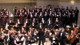O.Kozlovsky - Requiem - V. Confutatis - Edem Umerov
