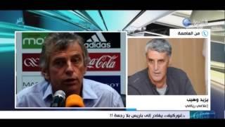 هنا الجزائر: عبد العزيز رحابي.. هذه هي تفاصيل مؤتمر المعارضة2 !