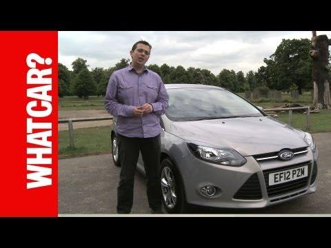 Ford Focus long-term test final report
