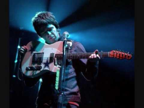 UNKLE Noel Gallagher - The Knock On Effect remix