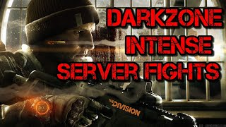The Division Live: LETS GET SWEATY TONIGHT!!! PVP ACTION!!! DARKZONE
