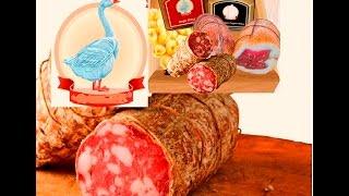 Гуси |Мясо гуся переработка | Бизес-идеи | Опыт Италии