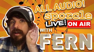 ALL AUDIO Trivia with Fern!