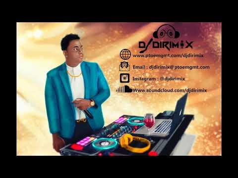 Best Of Kompa Love 2018 By DJ Dirimix