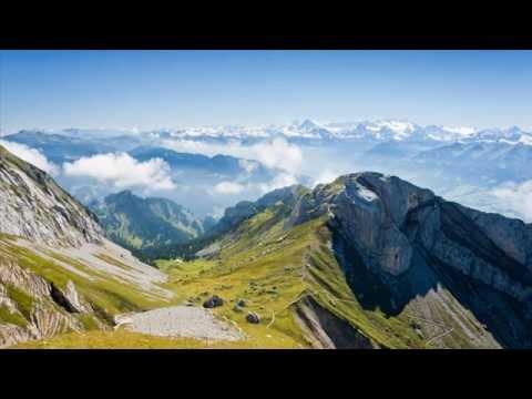 Красивые горы Кавказа показ слайдов 2015!
