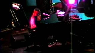 Fiona Apple - The Way Things Are [LIVE]