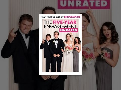 The FiveYear Engagement Unrated