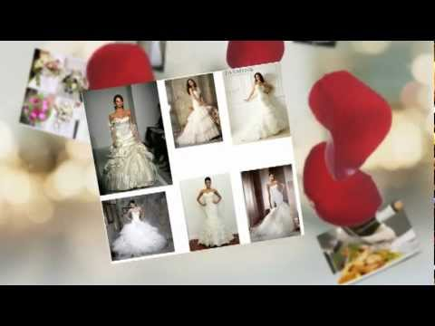 Video Marketing for Bridal Gowns, Jewelers, Bakeries, Florists, Wedding Consultants
