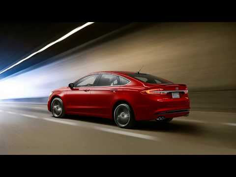 2018 Ford Fusion Energi Pricing
