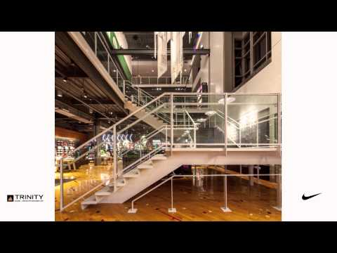 Trinity Building + Construction Management Corp - Nike Boston