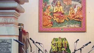 Krithika Mandala Vedaparayanam 21.12.2018
