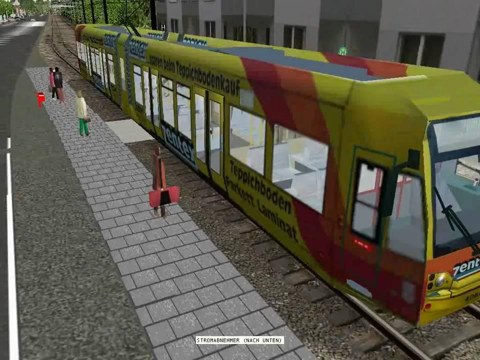 Kvb Linie 5
