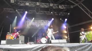 Highlights II   Azkena Rock Festival 19 06 2015