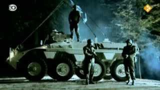 Oorlog in mijn hoofd (Uitzending naar Libanon)