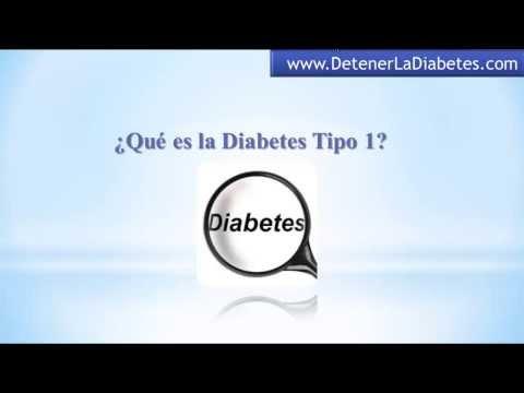 Sintomas de la Diabetes Tipo 1 | Causas de la Diabetes Tipo 1