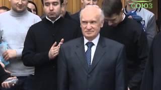 видео Государственный Литературный музей – Музеи Москвы – Городской портал Москва Онлайн