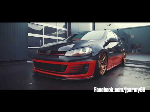 JP ARMY - Golf 7 GTI - Designs from YouTube · Duration:  2 minutes 33 seconds
