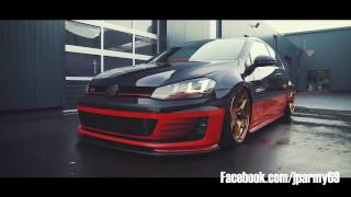 JP ARMY - Golf 7 GTI - Designs