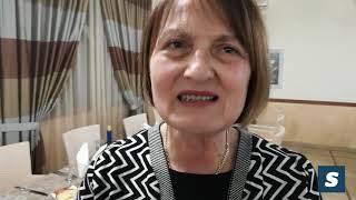 Maria Travaglini presenta la sua candidatura