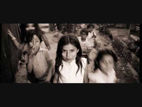 El Salvador - Song by Peter, Paul and Mary