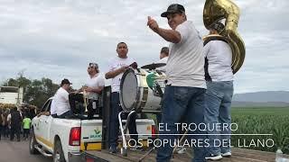 Así se despide a Un Amigo Del Tamarindo Sin con Los Populares del Llano