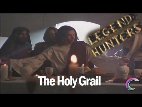 Holy Grail Legend Hunters  Documentary