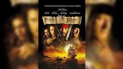 ? Cine: Piratas do Caribe  -  A Maldição do Pérola Negra
