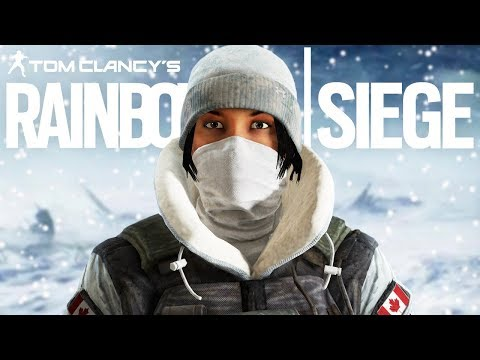 Rainbow Six Siege: THE DREAM TEAM! - (R6S PS4 Pro Multiplayer Gameplay) - Operation Health