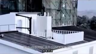 Первая устойчивая модульная конструкция