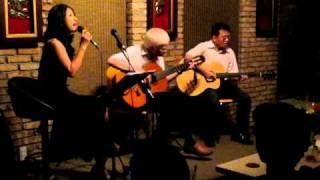 Tiếng mưa đêm - Cafe Guitar Phát Tài